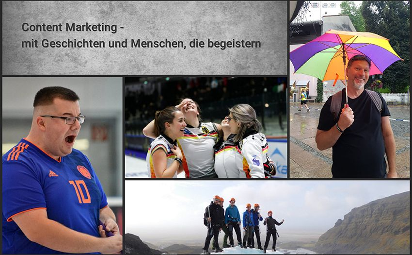 wissenswert - Content Marketing